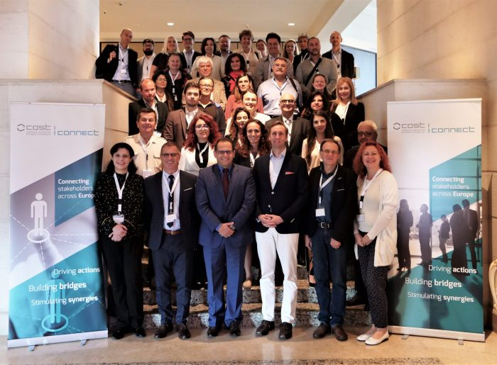 COST Connect Sustainable energy in the Danube Region