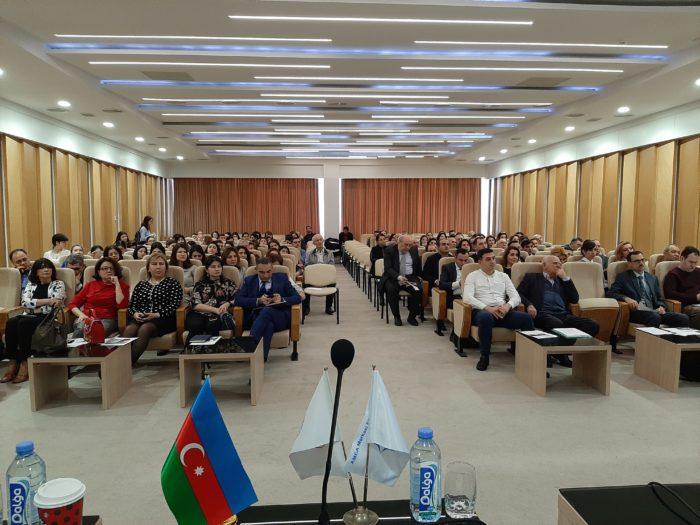 COST awareness day azerbaijan