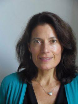 ERC advanced grants Prof Laura Lee Downs