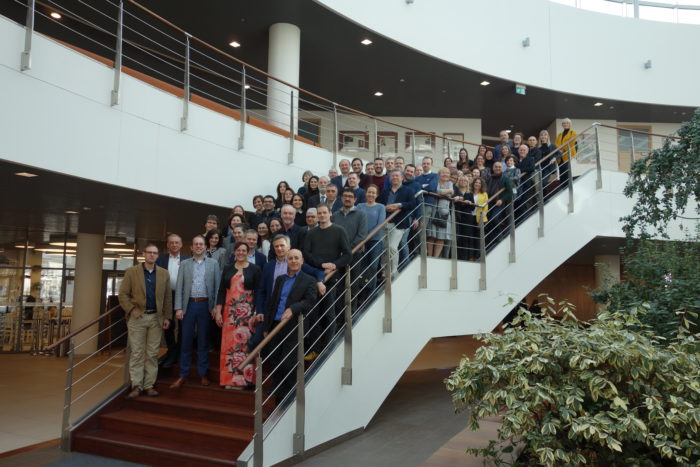 Amici COST Action final conference infectious diseases