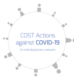 COST Actions against COVID19